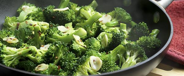 Broccoli   Juiceingredienser