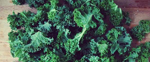 Grönkål   Juiceingredienser